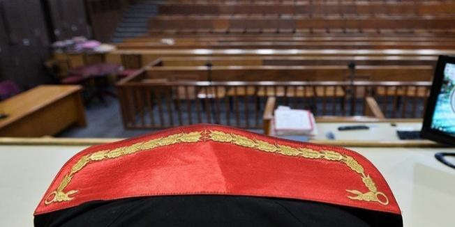 FETÖ'nün sözde ''bölge imamı'nın tutukluluğuna devam kararı