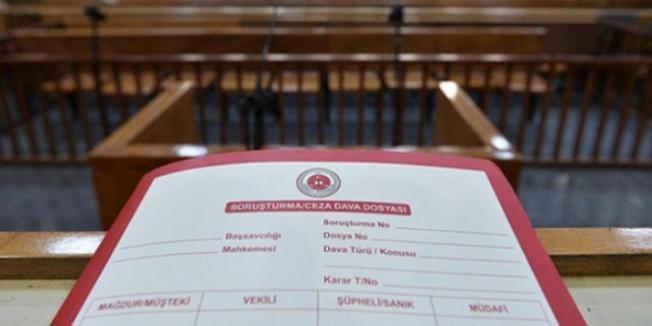 FETÖ sanığı eski yargı mensuplarına hapis cezası