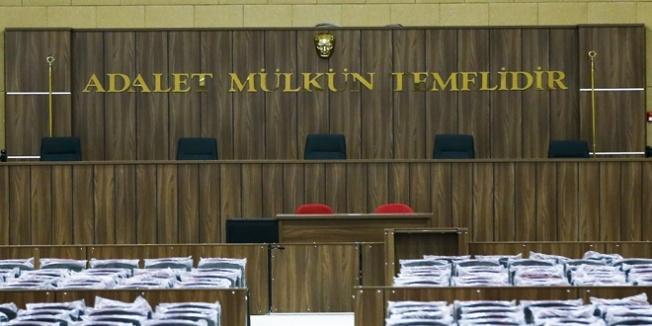 Gaziantep'te bylock kullanan sanığa hapis cezası