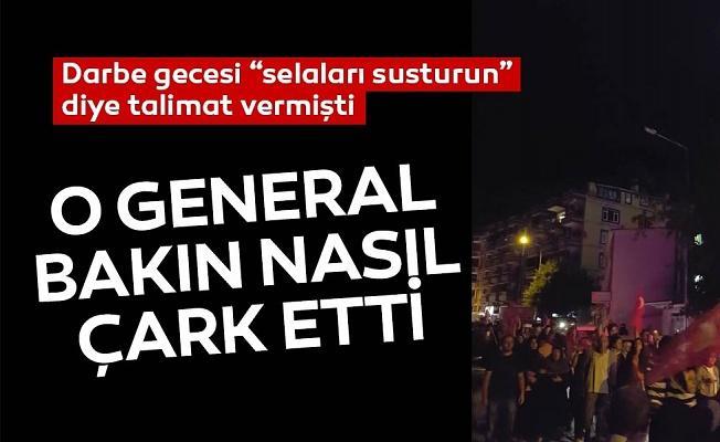 """Genelkurmay çatı davasında yargılanan eski tuğgeneral Murat Aygün'den """"selaları susturun"""" savunması"""