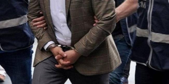 HDP'li eski vekilinin kardeşi PKK'ya elaman sağlamaktan tutuklandı