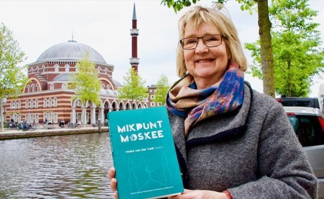 'Hollanda'da Müslümanlar için din özgürlüğü baskı altında'