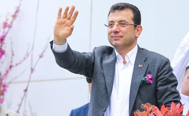 İmamoğlu'ndan FETÖ iddiaları ile ilgili suç duyurusu