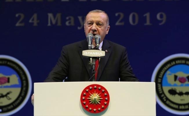 'İstanbul halkının oyuna halel gelmesine göz mü yummalıydık'