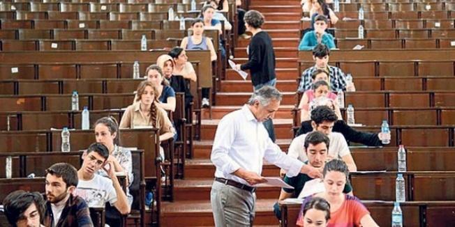 KDK sınav ücretlerine de el atacak