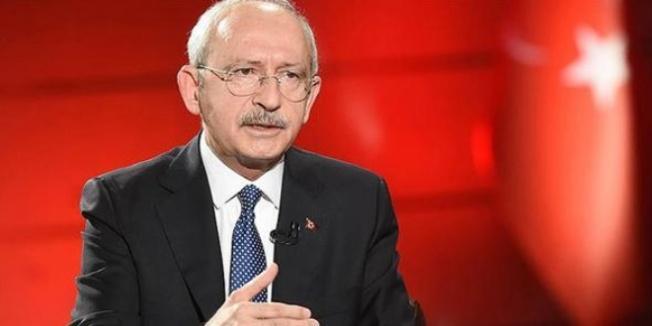 Kılıçdaroğlu: İstanbul seçiminde rakibimiz artık YSK'dır