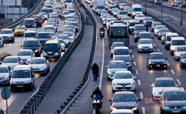 Mesai saatleri değişebilir! Trafikte yeni dönem