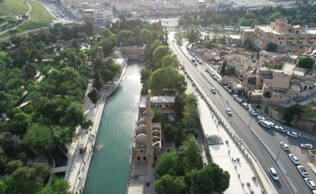'Peygamberler şehri'nde turizm hareketliliği bayramla taçlanacak