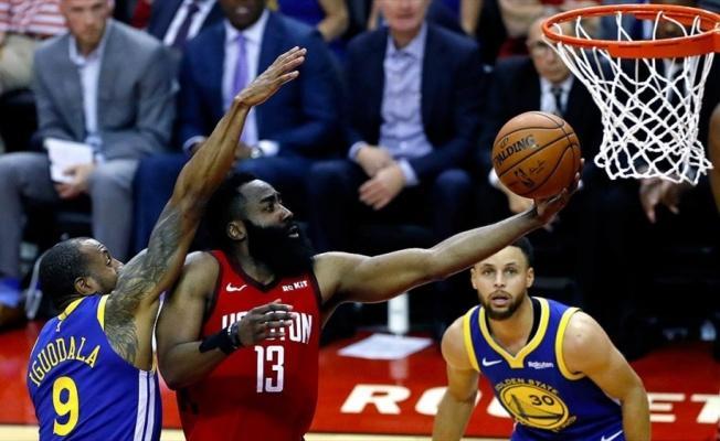 Rockets serideki ilk galibiyetini aldı