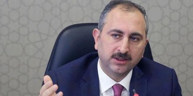 'Türkiye Adalet Akademisi yeniden ve daha güçlü bir vizyonla kuruldu'