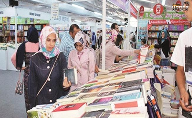 Türkiye Kitap ve Kültür Fuarı'na izin verilmemesine tepki