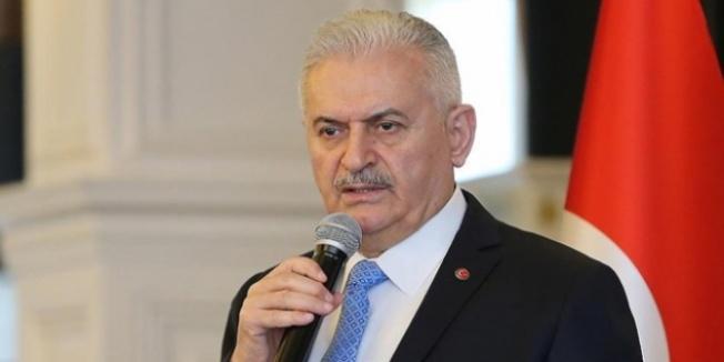 Yıldırım: İstanbul'u dünyada 1 numara yapacağız