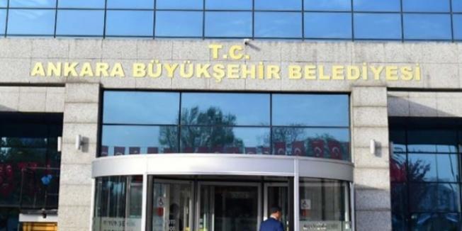 Ankara Büyükşehir personeli ikramiye alamadı