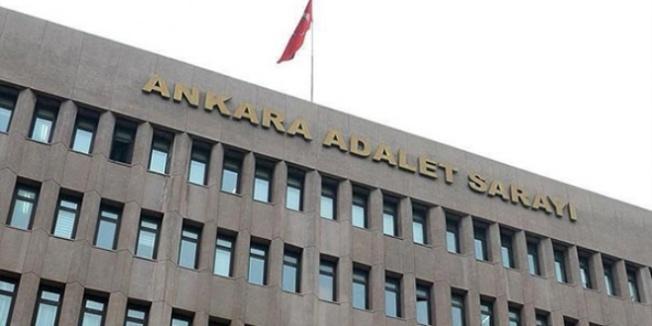 Ankara'da FETÖ operasyonu: 18 kişi hakkında gözaltı kararı