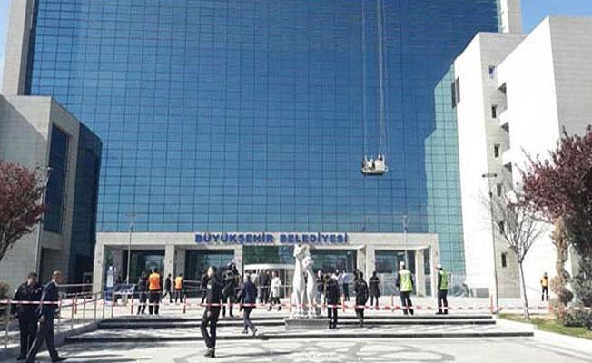 Ankara Halk Ekmek yöneticilerine soruşturma