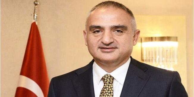 Bakan Ersoy: Önceliğimiz gurbetçi vatandaşlarımız