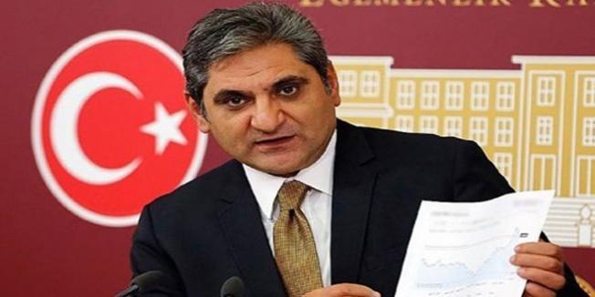 CHP'den 'işsizlik rakamları' açıklaması