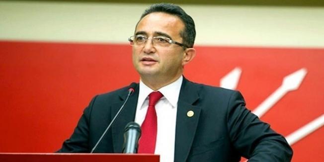 CHP'li Tezcan: YSK'ye itiraz mesai saatine bağlı değildir