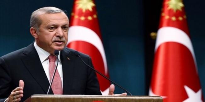 Erdoğan'dan Yıldırım-İmamoğlu canlı yayını açıklaması