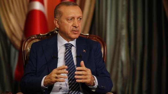 Erdoğan: Ankara'da da, İstanbul'da da kaybetmedik