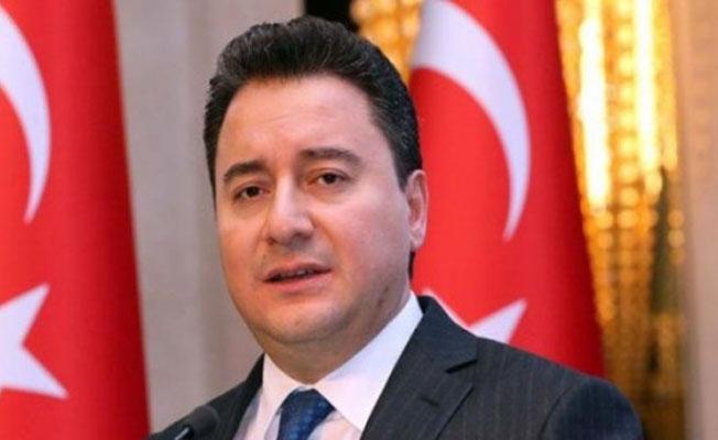 Kemal Öztürk: Ali Babacan, 10 gün içerisinde AK Parti'den ayrılacak