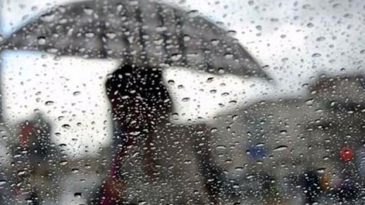 Meteoroloji uyardı...5 ilde kuvvetli yağış bekleniyor