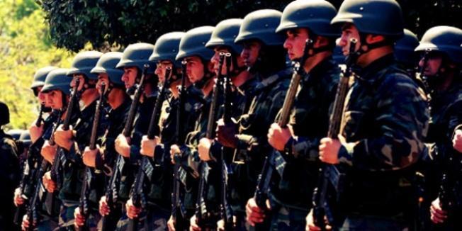 TBMM'den yeni askerlik mesaisi