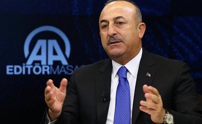 Türkiye'den kritik S-400 açıklaması