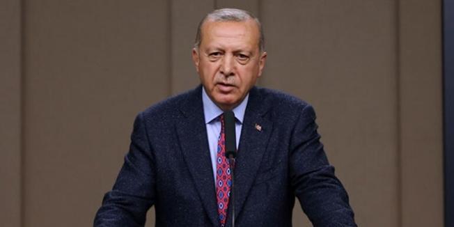 Yıldırım'ın kabineye girecek mi sorusunu Erdoğan yanıtladı