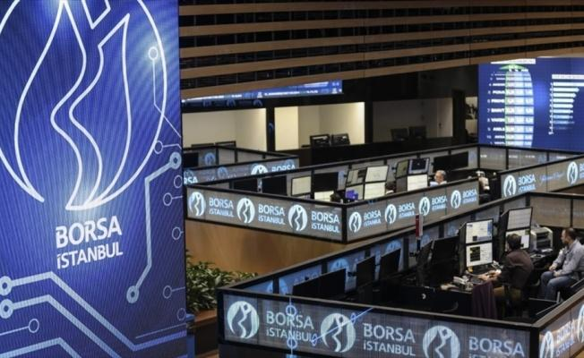 Borsa 18 haftanın en yüksek haftalık kapanışını gerçekleştirdi