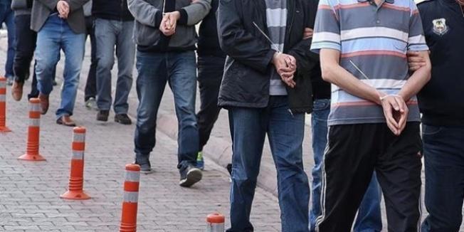 FETÖ'nün esnaf yapılanmasına operasyon: 11 gözaltı