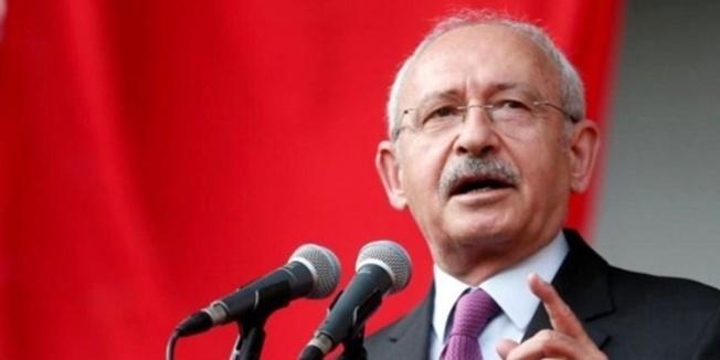 Kılıçdaroğlu: Başkanlık sistemini oturup konuşalım