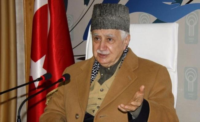 'Mehmed Şevket Eygi bir Osmanlı beyefendisiydi'
