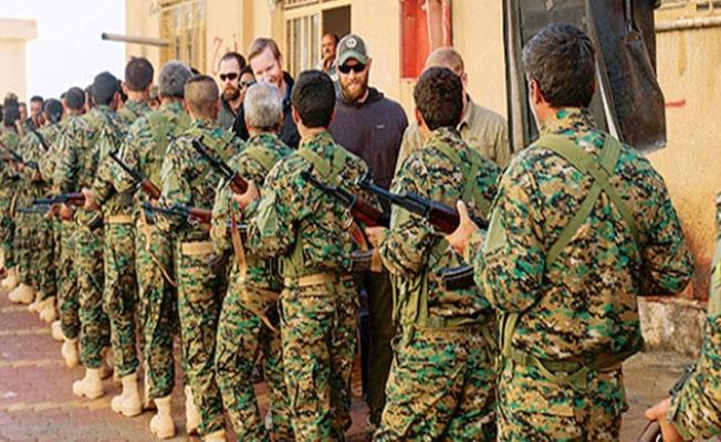 ABD'nin MLKP ile görüşmesi: PKK yerine yeni maşa arıyorlar