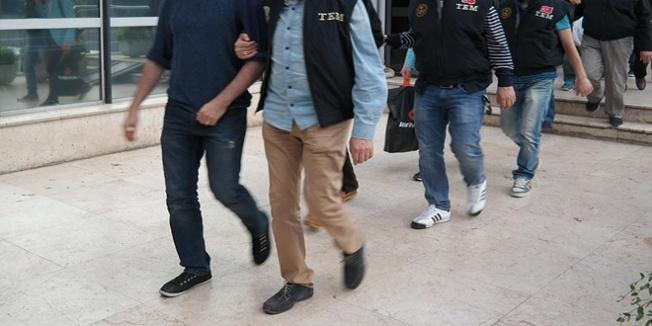 Ağrı'da 3 bylock kullanıcısı gözaltında