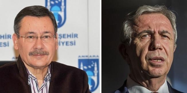 Ankara Büyükşehir'den, büyük hafriyat soruşturması