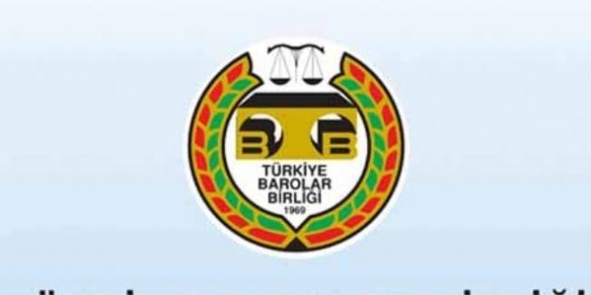 Barolar Birliği, Adli Yıl Açılış Töreni'ne katılacak