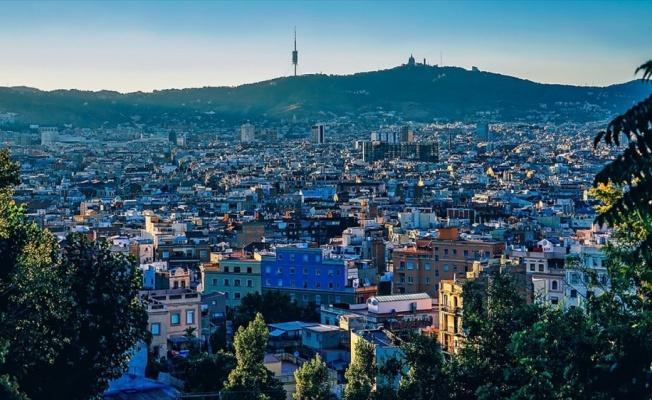 Barselona'da 'yankesicilik' yüzde 37 arttı