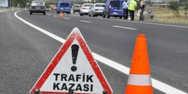 Bayramın 2'nci gününün kaza bilançosu: 9 ölü 140 yaralı