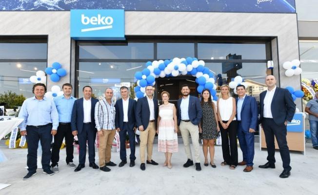 Beko'nun yeni 100 kadın bayi projesine yoğun ilgi