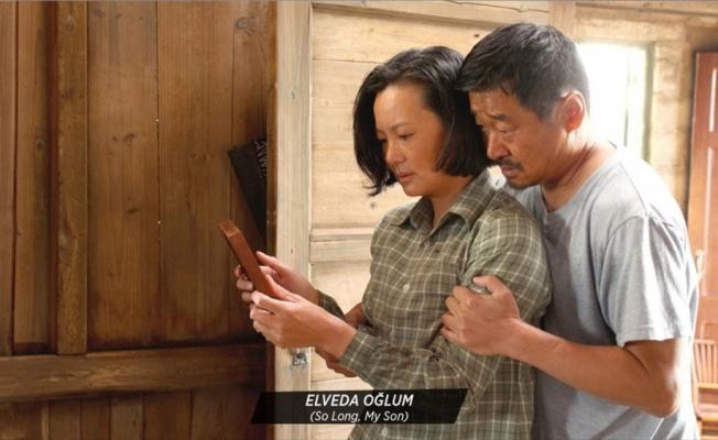 Çin'in sosyo-ekonomik değişimi 'Elveda Oğlum' ile beyazperdede