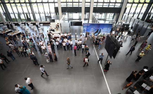 ESTA'nın inşa ettiği havalimanının açılışını Putin'in yapması bekleniyor