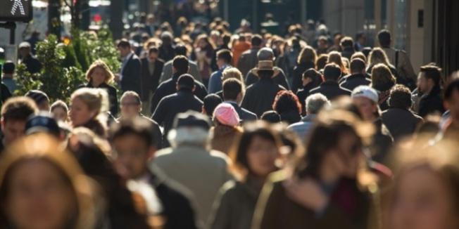İşsizlik oranı yüzde 12,8'e yükseldi