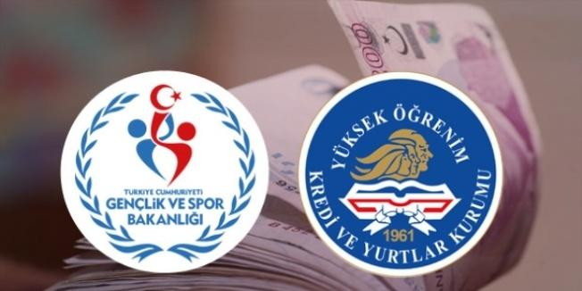 KYK borcunu ödeyemeyen 280 bin kişi bakanlığa bildirildi
