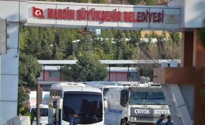 Mardin Büyükşehir Belediyesi, HDP ve CHP heyetine binlerce lira harcamış