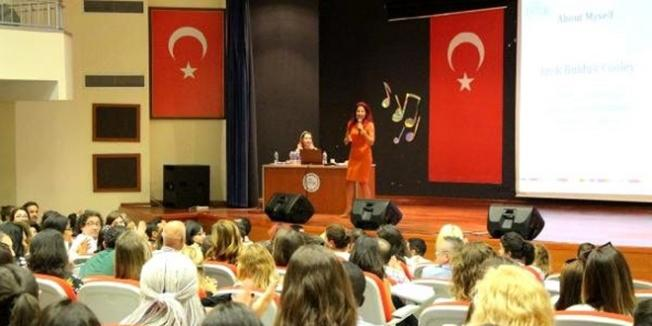 Öğretmenler yabancı dil eğitimi için buluştu