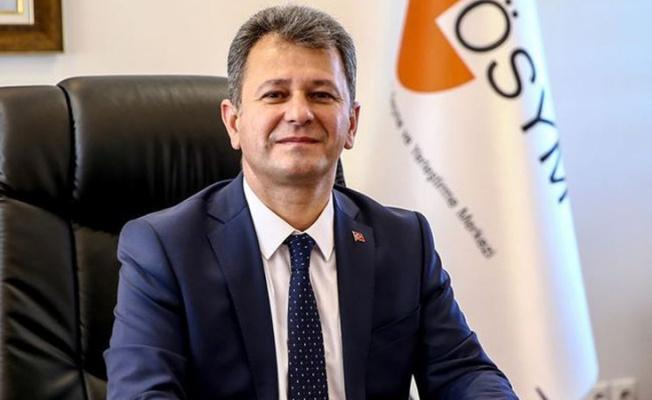 ÖSYM Başkanı Aygün: DGS kılavuzu bu hafta içerisinde yayımlanacak