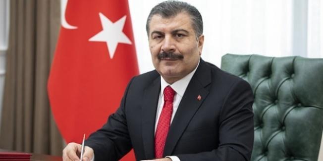 Sağlık Bakanı: 9 bin 576 tabip ataması için duyuru yayımladık