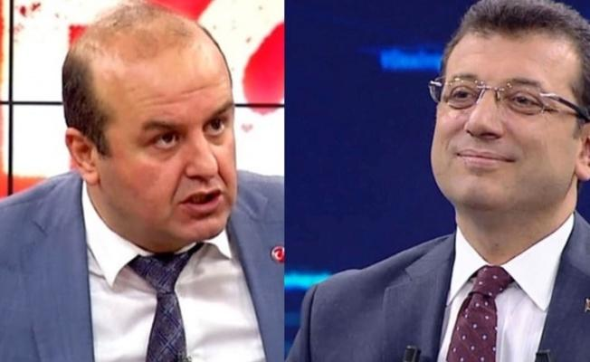 Seçim dönemi sıkı savunucusuydu Ömer Turan'dan Ekrem İmamoğlu'na HDP tepkisi