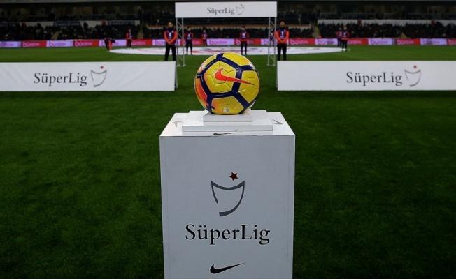 Süper Lig'de 3. haftanın perdesi açılıyor